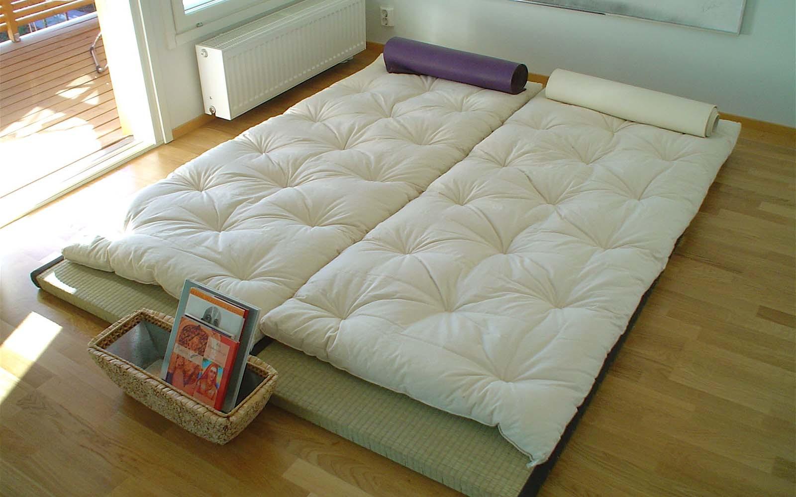 bed room #4