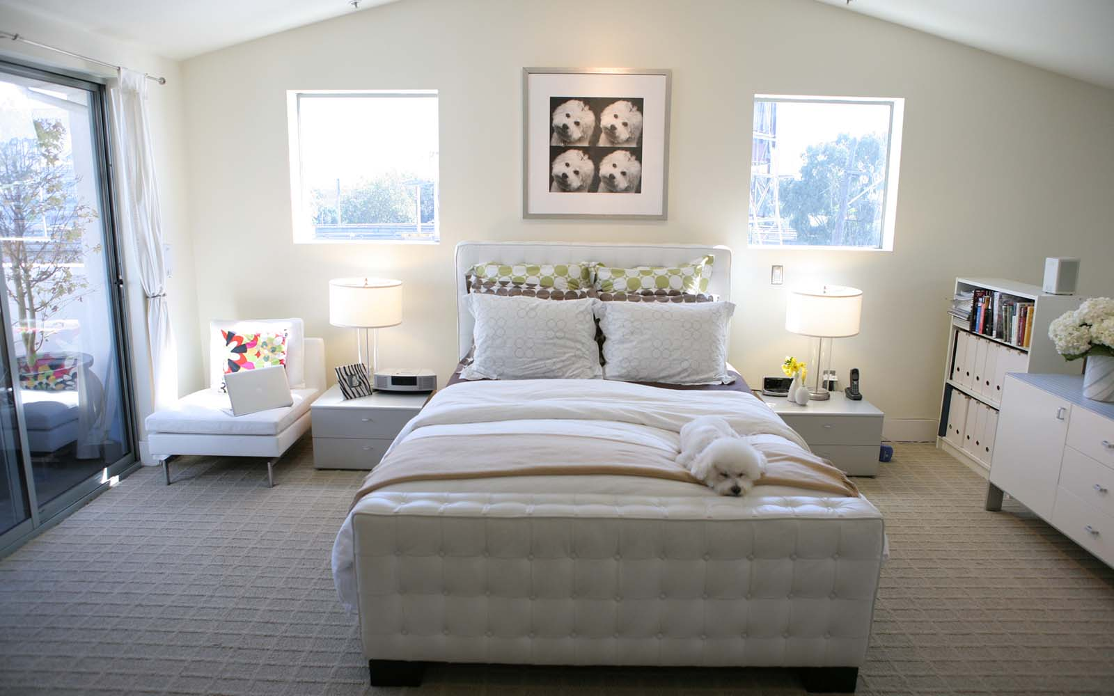bed room #2