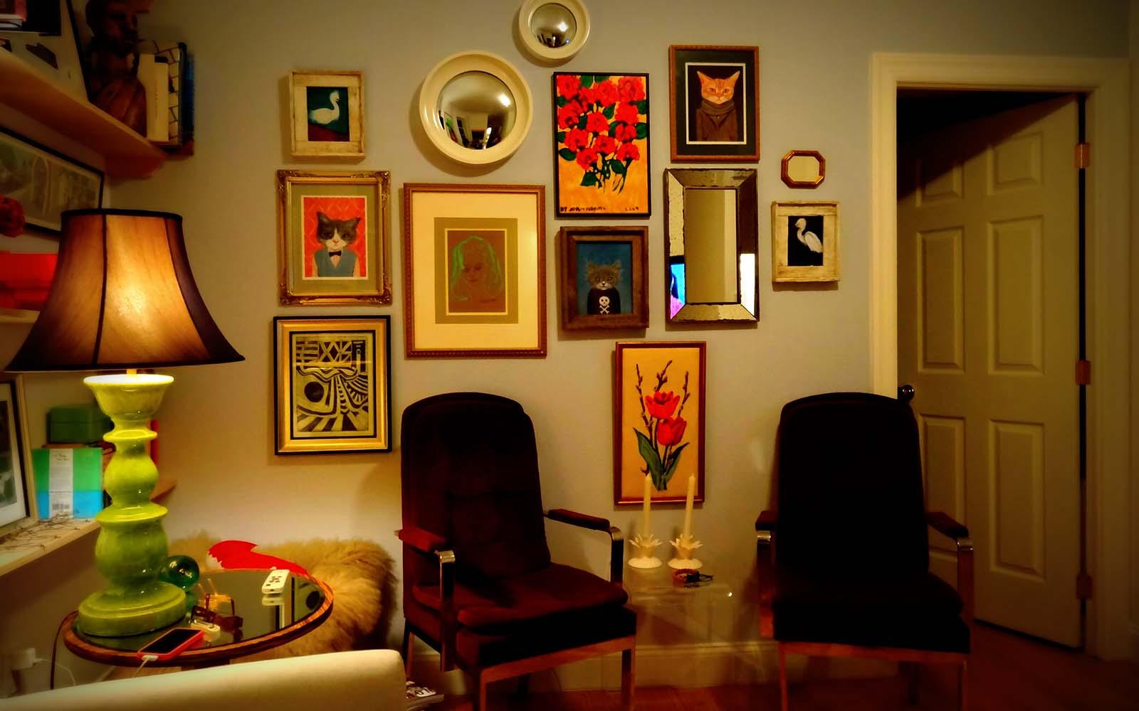 living room #6